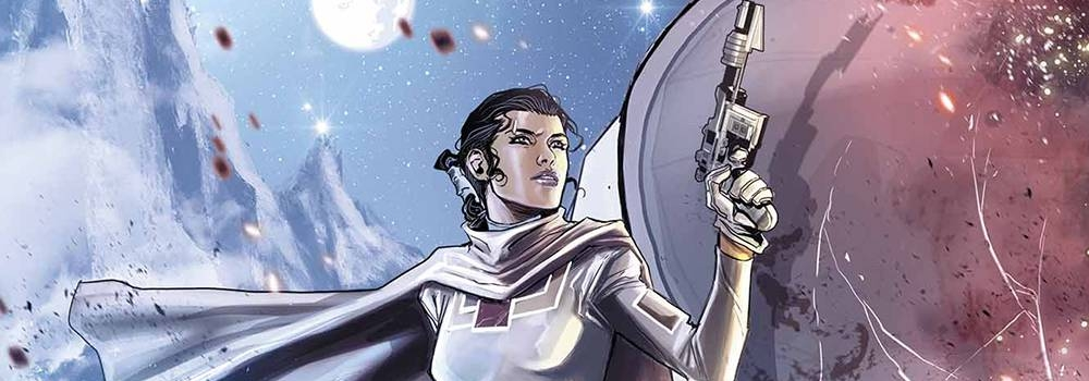 Journey to Star Wars: The Force Awakens: Shattered Empire #3 (07.10.2015)
